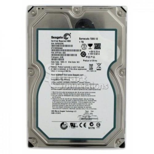Nên chọn mua ổ cứng HDD 1TB của hãng nào