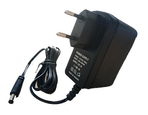 Nguồn adapter 12v 2a dạng cắm tường